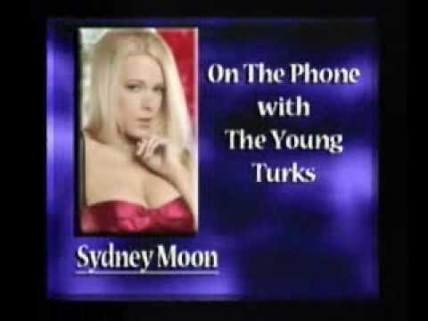 Playboy Model (& TYT Fan w/ Master's Degree) Sydney Moon