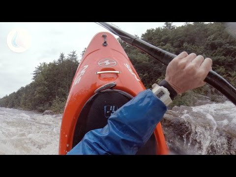 Wilson Creek with the Wave Sport Recon