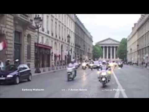 Sarkozy Midterm (2/5) l 'Action libérée