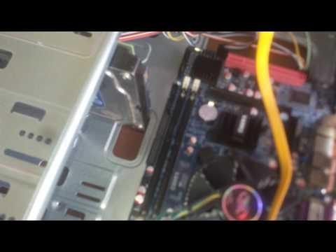 Merakit CPU (SMK Bina Harapan)