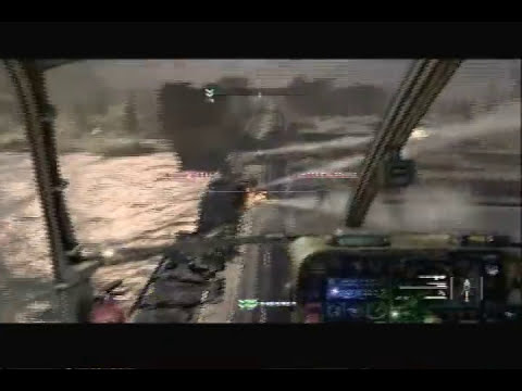 Lets Play Homefront Part 11 Helicopters and Hijackings