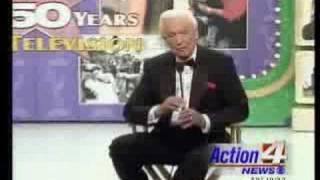 Bob Barker retires from Price Is Right pt. 2