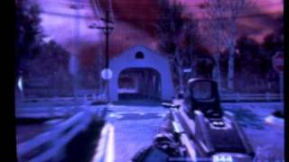 Call of Duty_ Modern Warfare 2 - Enemy Intel - Mission Exodus