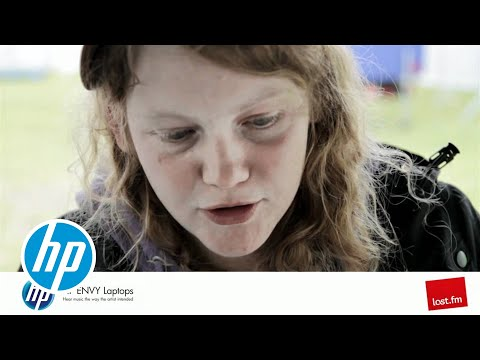 HP and the Power of Sound - Sound of Rum