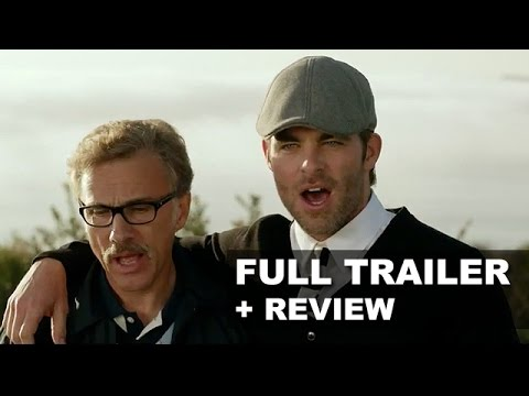 Horrible Bosses 2 Official Trailer 3 + Trailer Review : Beyond The Trailer