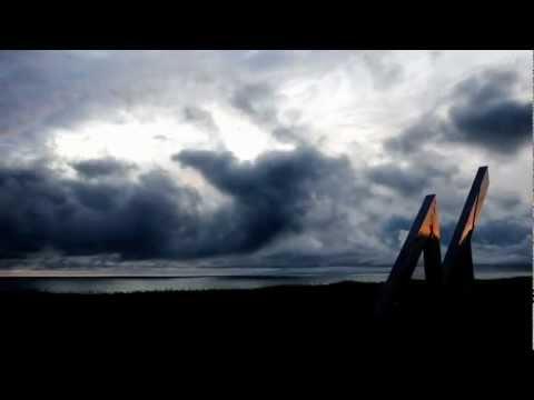 風の大陸 北海道