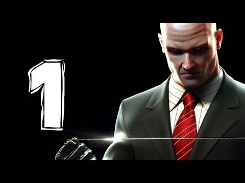 Hitman Blood Money Прохождение Миссия 1 (Смерть шоумена) video