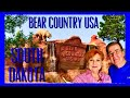 BEAR COUNTRY USA/SOUTH DAKOTA