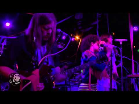 Arcade Fire - Reflektor (Live from the KROQ Red Bull Sound Space)
