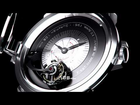 The Gagarin Tourbillon