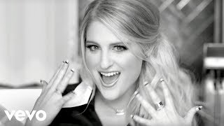 download lagu Meghan Trainor - Better When I'm Dancin' gratis