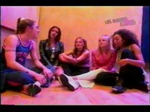 Spice Girls - One of These Girls