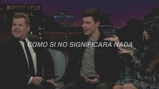Download Lagu Shawn Mendes - Why (español) Shawn, Camila Cabello Gratis STAFABAND