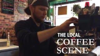 The Local Coffee Scene