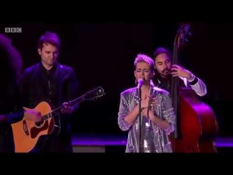 Katy Perry Live Performing Part Of Me Acoustic 2017