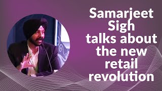 Samarjeet Sigh talks about the new
