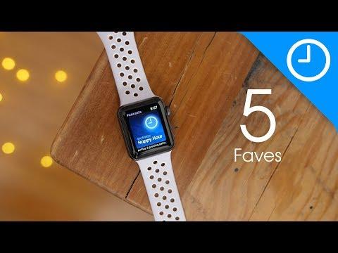 5 Favorite watchOS 5 Features! [9to5Mac]
