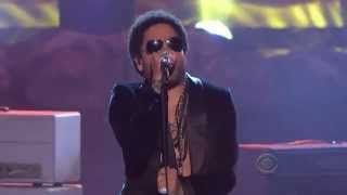 Lenny Kravitz   Whole Lotta Love   Kennedy Center Honors Led Zeppelin