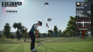 Golf - 5/24 - Society Golf