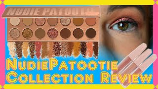 """NUDIE PATOOTIE"" Collection - Laura Lee Los Angeles 