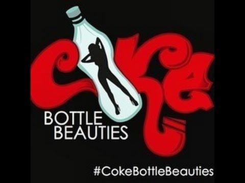 Coke Bottle Curves Coke Bottle Beauties Shaper