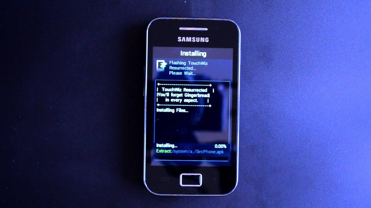 Lupa kode teleponnah berikut langkahnya hard reset:samsung galaxy ace gt - s5830i 1matikan samsung device