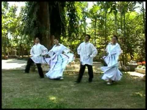 Philippine Folk Dance Polka Bal video