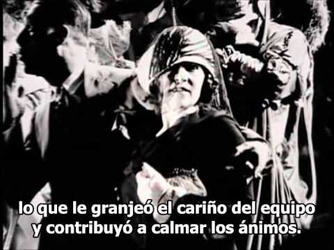 Documental The Phantom of the Opera 1925 Subtitulado