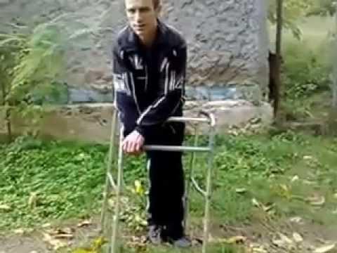 АВАРИЯ! Иван после ДТП,есть шанс ходить снова! Помогите!