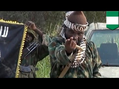 Boko Haram massacres 145 people in multiple attacks on Nigerian villages - TomoNews
