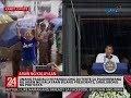 Unang pagdalo ni Pang. Duterte sa pagdiriwang ng Araw ng Kalayaan, sinalubong ng protesta