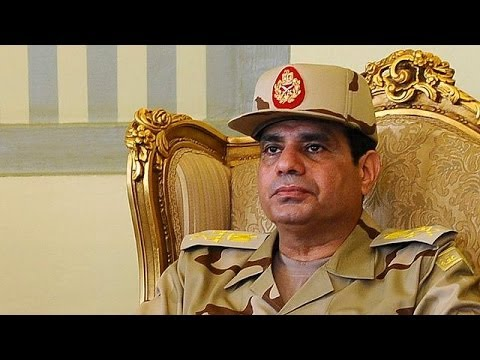 Al-Sisi swearing-in brings Arab leaders to Cairo