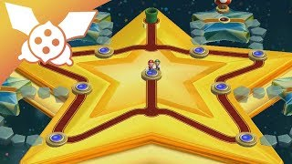 [LP] New Super Mario Bros. U #20 [FIN] : Plus fort que les étoiles