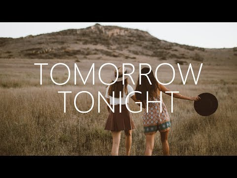 Loote - Tomorrow Tonight (Lyrics)