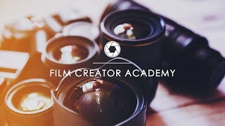 THE FILM CREATOR ACADEMY