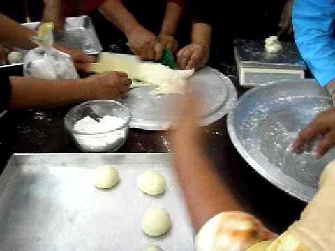 Kursus Membuat Roti & Pastri - GEW09 PID Lenggeng