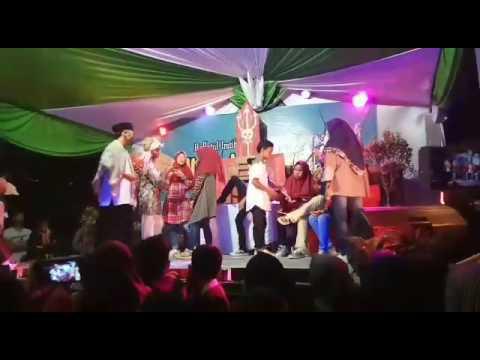 Drama Kabaret MTs Nurul Islam NURIS Cilebut Barat