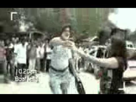 Ramya Nambeeshan Andelonde , In Eranakulam Street video