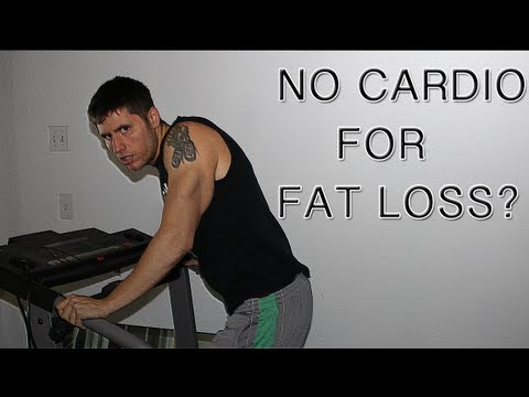 The Truth About Cardio and Fat Loss