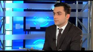 ATV maXimum with Vahe Khanamiryan - 28.01.2012