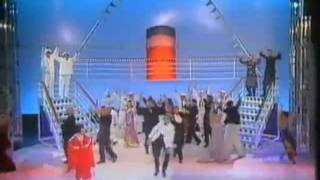 Elaine Paige - Blow Gabriel Blow (Anything Goes)