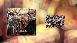 Odyssey - Voids - Emerge.Evolve.Adapt
