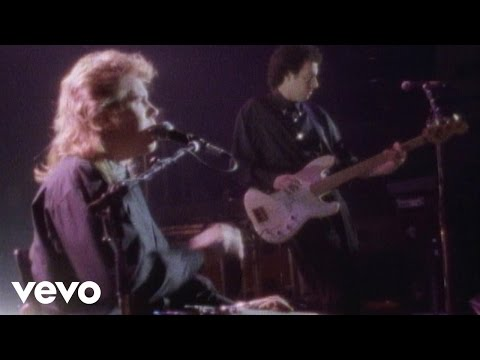 Jeff Healey - Im Tore Down