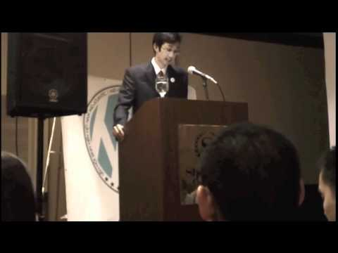 "MAUVSA's ""State of Our Union"" Address by Stephen Nguyen"