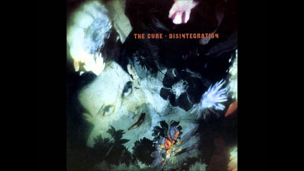 The cure close to me remix video