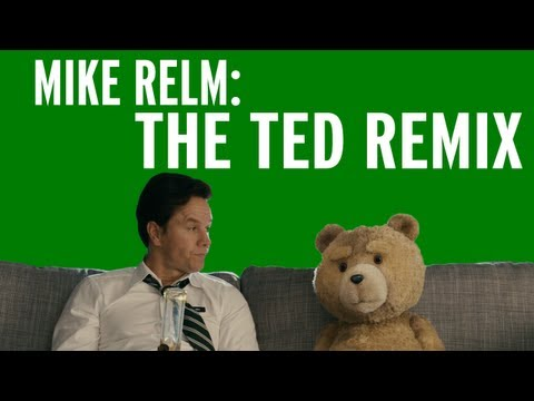 MIKE RELM: THE TED REMIX (explicit)