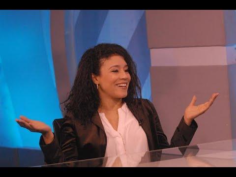 Entrevista a la cantante Stephany Ortega