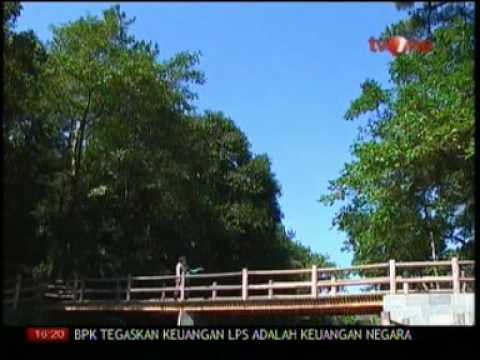 Ningbo City on Indonesia TV part 2