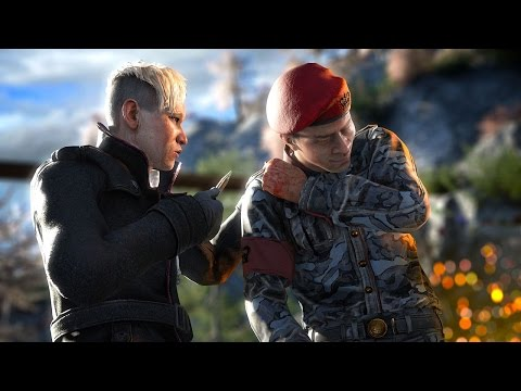 Far Cry 4 - Developer Diary Part One