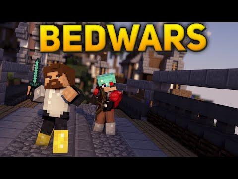 Minecraft BedWars #67 - РЕШАЮЩИЙ ВЫСТРЕЛ